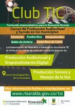 El CLUB TIC