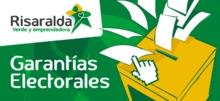 Normatividad electoral 2019