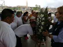 Conmemoración Víctimas Marsella
