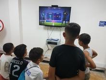 Mundialito TIC 2018 1