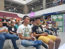 Mundialito TIC 2018 4