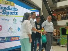 Mundialito TIC 2018 7