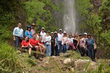 Gobernador dio inicio en Pereira a dos grandes obras para el turismo de naturaleza