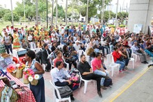 Toma cultural docente