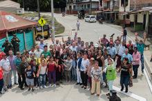 Avenida Los Molinos