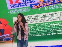 Premiación Festival Intercolegiado de la Canción
