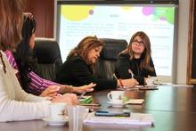 Comité Departamental de Convivencia Escolar