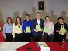 Presentación del libro Modelo de Gestión de Convivencia para Instituciones Educativas