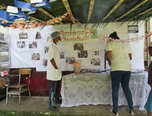 Día del Logro Institucional en el Intercultural Dokabú, Pueblo Rico