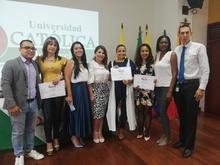 Clausura Diplomado: La excepcionalidad, una oportunidad
