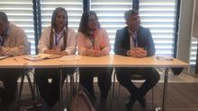 IV Encuentro Nacional Secretarios de Educación en Bogotá