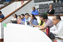Megacolegios en Asamblea de Risaralda