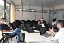 Mesa temática educación Plan de Desarrollo