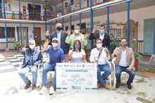 Convenio traslado docentes en Marsella
