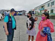 Búsqueda activa estudiantes Pueblo Rico