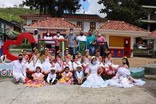 Búsqueda activa de estudiantes en La Celia