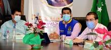 Reunión alcaldes Risaralda Profesional