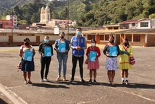 Apertura maestrías para docentes indígenas en Mistrató