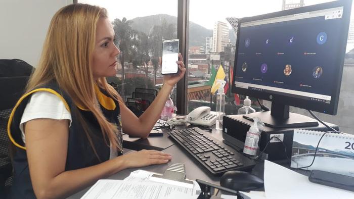 El Coronavirus no ha detenido el avance de la Política Pública de Mujer en  Risaralda