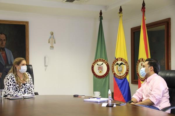 Risaralda tendrá su Escuela de Liderazgo con el apoyo de la Consejería  Presidencial para las Juventudes